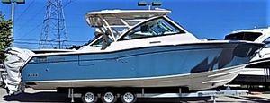 New Grady-White 375 Freedom Cruiser Boat For Sale