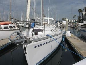 Used Catalina 400 MK II Racer and Cruiser Sailboat For Sale