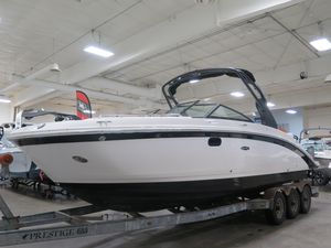 New Sea Ray SDX 270 Bowrider Boat For Sale