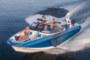 New Nautique Super Air Nautique G25 High Performance Boat For Sale