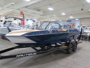 New Nautique Ski Nautique High Performance Boat For Sale