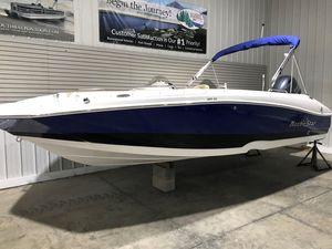 New Nauticstar 203sc Sport Deck Bowrider Boat For Sale