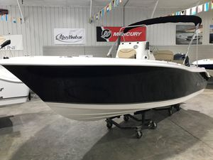 New Nauticstar 19XS Offshore Center Console Fishing Boat For Sale