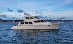 Used Marlow 70e-cb Motor Yacht For Sale