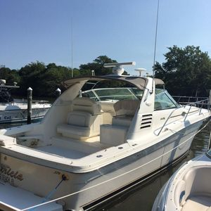 Used Sea Ray 370 Express Cruiser Motor Yacht For Sale