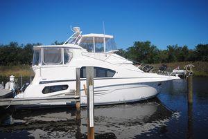 Used Silverton 39 Motor Yacht39 Motor Yacht Motor Yacht For Sale