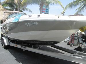 Used Nauticstar 243dc Sport Deck High Performance Boat For Sale