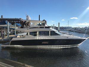 Used Prestige 560 Motor Yacht For Sale