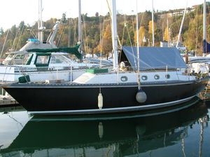 Used Farallon 29 Cruiser Sailboat For Sale