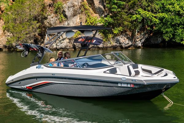 New Yamaha Boats AR195AR195 Jet Boat For Sale