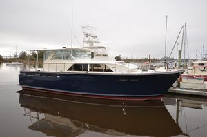 Used Chris-Craft 47 Commmander Motor Yacht For Sale