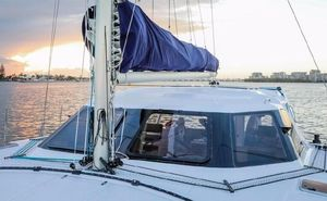 New Seawind 1260 Catamaran Sailboat For Sale