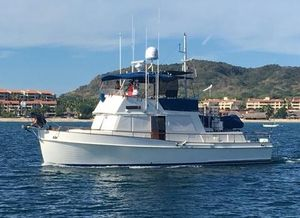 Used Grand Banks 42 Classic Stabilized Motor Yacht For Sale