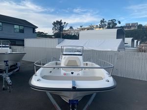 New Boston Whaler 170 Dauntless170 Dauntless Center Console Fishing Boat For Sale