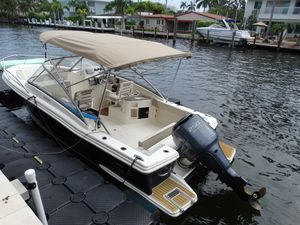 Used Scout 245 Dorado Center Console Fishing Boat For Sale