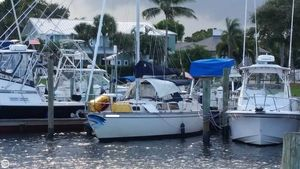 Used S2 Yachts 9.2 C Sloop Sailboat For Sale