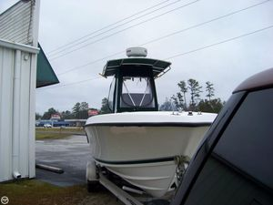 Used Contender 23 Center Console Center Console Fishing Boat For Sale
