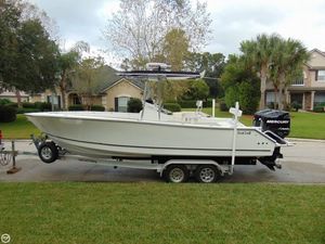 Used Seacraft 25SC Center Console Fishing Boat For Sale