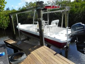 Used Nautic Star 2200 BAYBOAT Center Console Fishing Boat For Sale