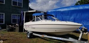 Used Stingray 185 LX Bowrider Boat For Sale