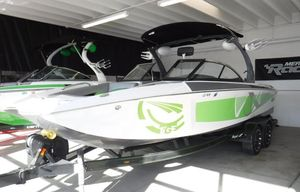 Used Tiger Marine RZ4 High Performance Boat For Sale