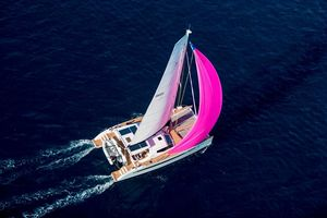 New Seawind 1600 Catamaran Sailboat For Sale