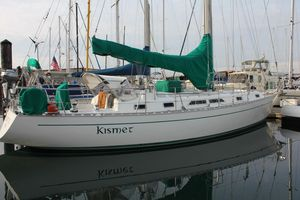 Used Passport 41 Sloop Sailboat For Sale