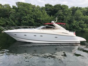 Used Sunseeker Portofino 46 Motor Yacht For Sale