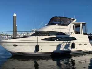 Used Carver 39 Motor Yacht Motor Yacht For Sale