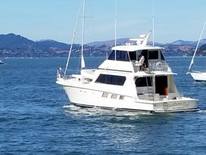 Used Hatteras 65 Convertible Fishing Boat For Sale