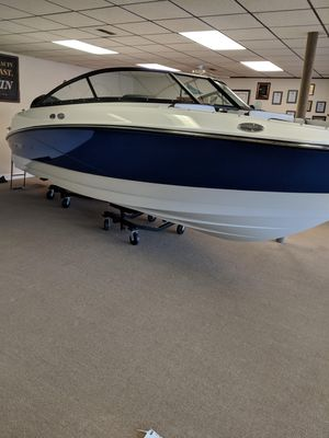 New Monterey M205 Bowrider Boat For Sale