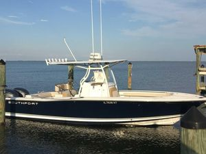 Used Southport 27 Center Console Center Console Fishing Boat For Sale