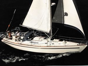 Used Morgan 41 Classic Cruiser Sailboat For Sale