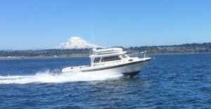 Used Skagit Orca 27 XLC Sports Fishing Boat For Sale