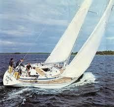 Used Nautor Swan 431 Racer and Cruiser Sailboat For Sale