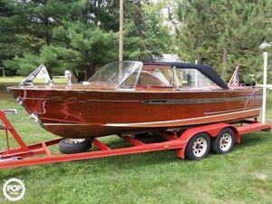 Used Century Coronado 21 Antique and Classic Boat For Sale