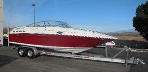 Used Ebbtide 26002600 Bowrider Boat For Sale
