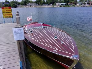 Used Alsberg 16 Runabout Boat For Sale