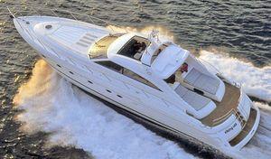 Used Viking PrincessPrincess Sports Cruiser Boat For Sale