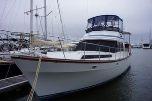 Used President 43 Double Cabin Motor Yacht For Sale