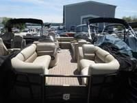 New Sanpan 2500 UL Pontoon Boat For Sale