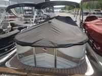 New South Bay 725 DLX Pontoon Boat For Sale