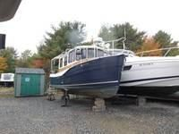 Used Ranger Tugs R-25sc Trawler Boat For Sale