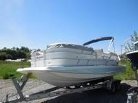 New Hurricane 236 SB- OB Bowrider Boat For Sale