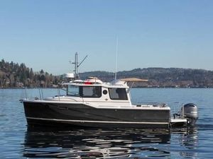 New Ranger Tugs R-23 Cruiser Boat For Sale