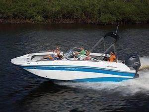 New Hurricane Sd217-ob Bowrider Boat For Sale