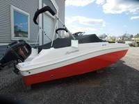 New Hurricane 191 SD Bowrider Boat For Sale