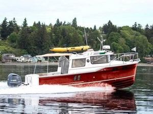 New Ranger Tugs R-27 Trawler Boat For Sale