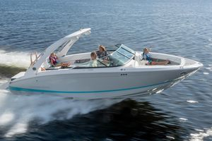 Used Regal LS6 Bowrider Boat For Sale