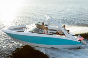 Used Regal LS4 Bowrider Boat For Sale